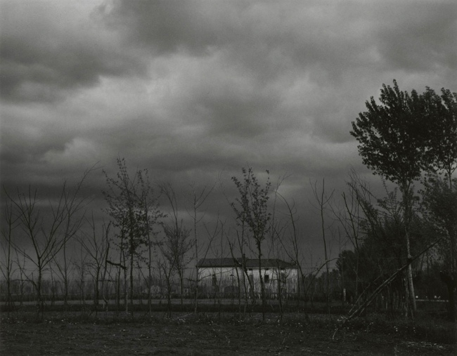 Paul Strand. 'The Farm, Luzzara' 1953