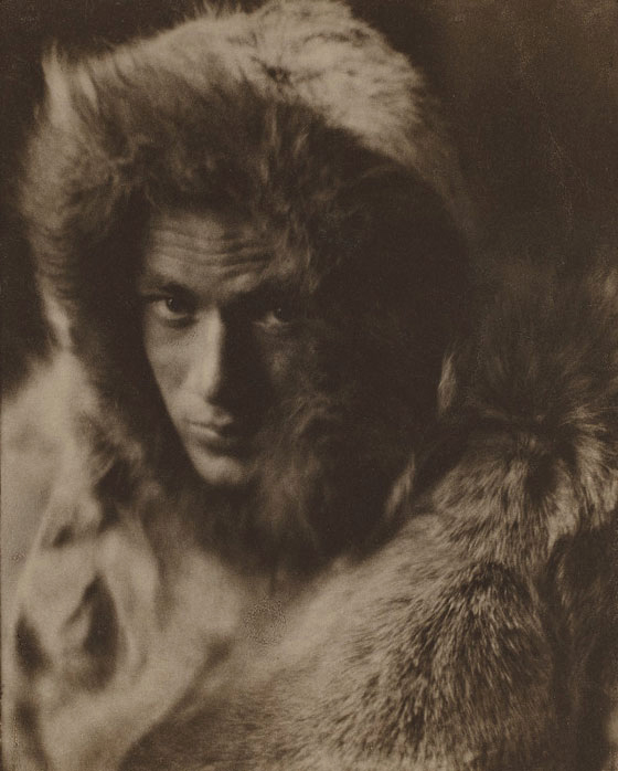 Clarence H. White. 'George Borup' 1909