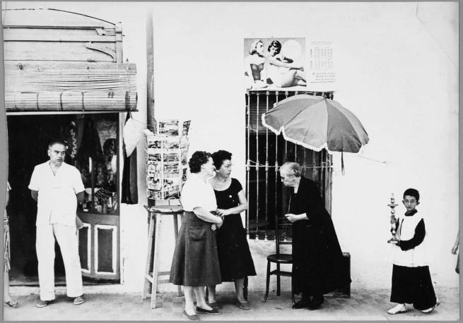 Xavier Miserachs (Barcelona, Spain, 1937 - Badalona, Barcelona, Spain, 1998) 'No Title' 1964 (circa)