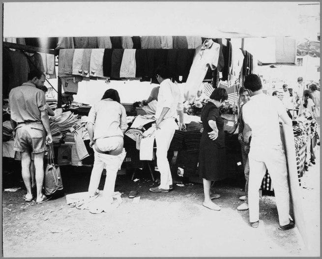 Xavier Miserachs (Barcelona, Spain, 1937 - Badalona, Barcelona, Spain, 1998) 'No Title' 1965 (circa)