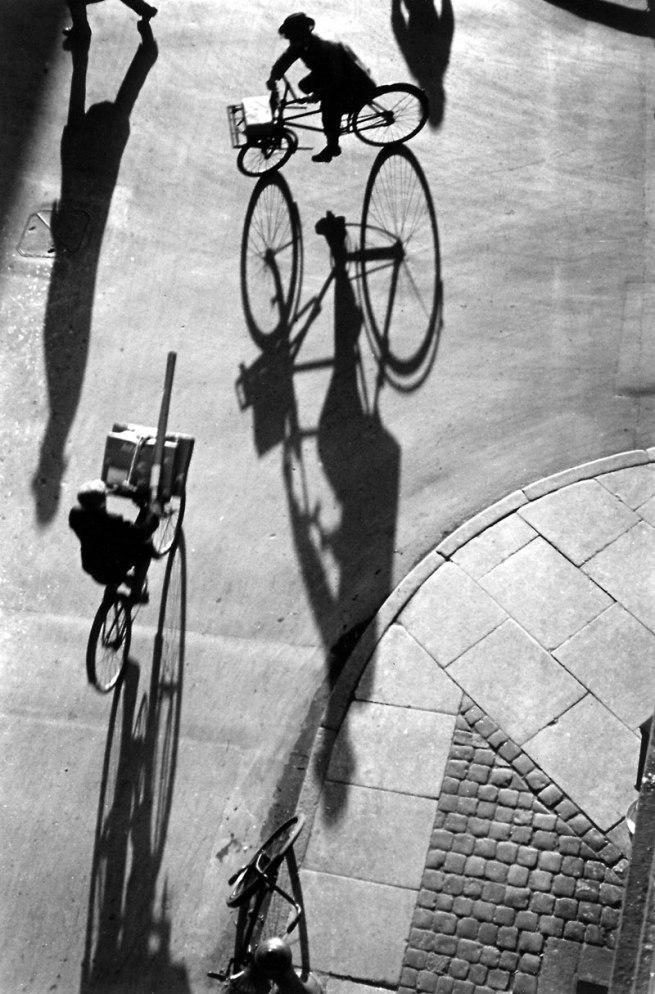 Heinrich Heidersberger. 'Laederstraede, Copenhagen' 1935