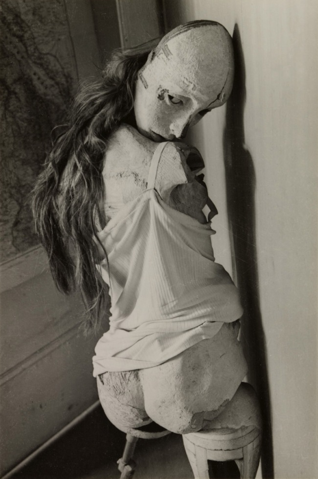 Hans Bellmer (German, 1902-1975) 'The Doll' (La Poupée) 1936