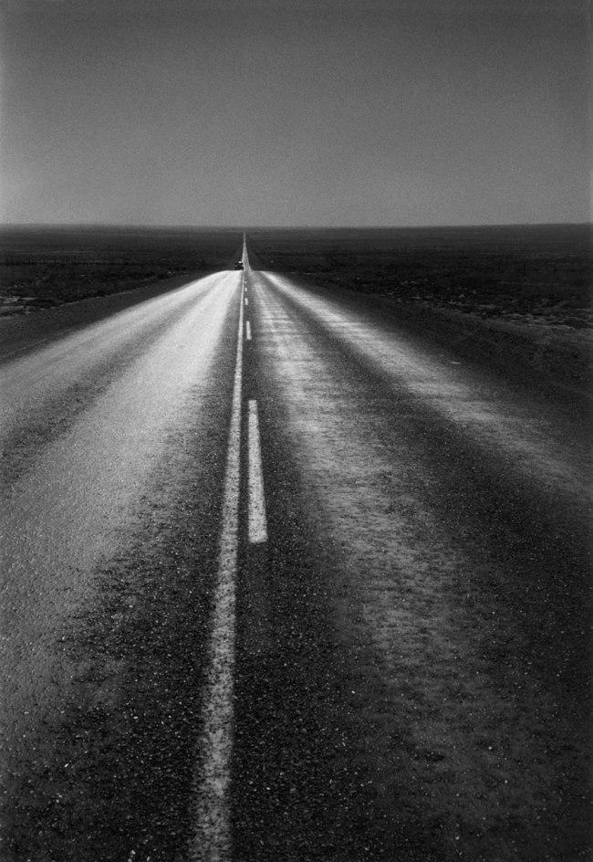 Robert Frank. 'U.S. 285, New Mexico' 1955