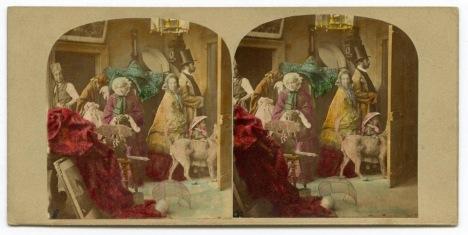 James Elliott. 'The Last Look' 1858