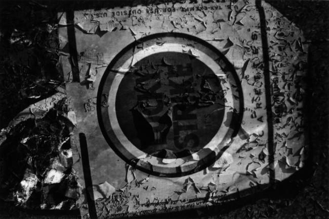 Kikuji Kawada. 'Lucky Strike' 1962