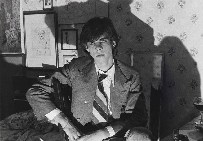 Ashley Mackevicius. 'Nick Cave' 1973