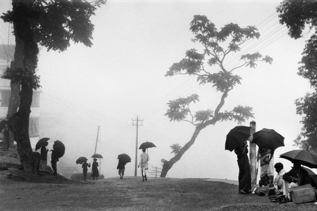 Marc Riboud (French, b. 1923) 'Darjeeling' Darjeeling, India, 1956
