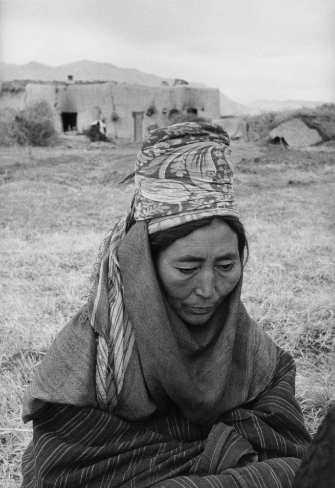 Marc Riboud (French, b. 1923) 'Untitled' Afghanistan, 1955