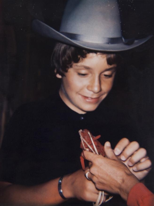 Andy Warhol (1928-1987) 'Anthony Radziwill' 1972
