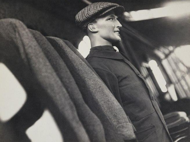 Florence Henri. 'Mannequin de tailleur [Tailor's mannequin]' 1930-1931