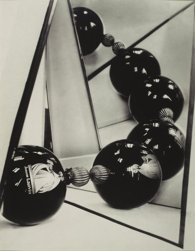 Florence Henri. 'Jeanne Lanvin' 1929