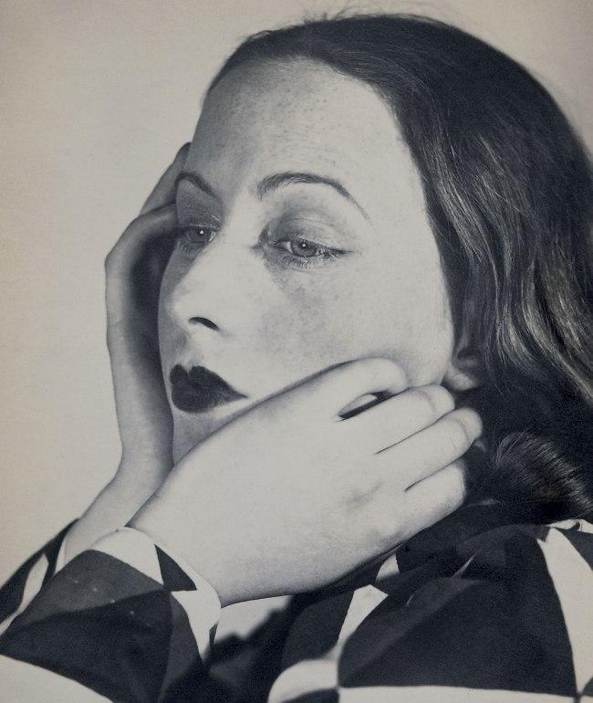 Florence Henri. 'Portrait Composition, Cora' 1931