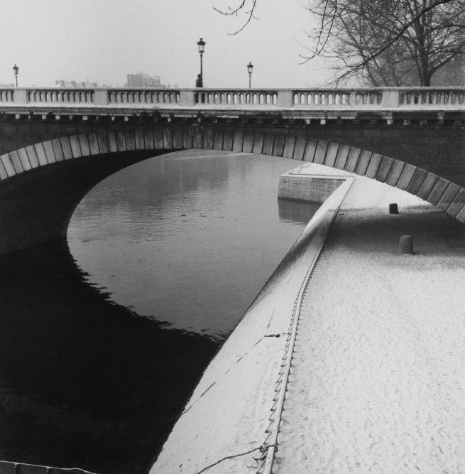 Florence Henri. 'Pont [Bridge]' 1930-1935