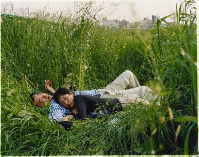 Masato Seto. 'picnic #32' 2005