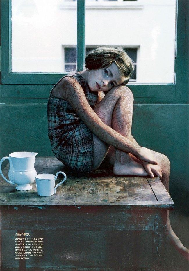 Fumie Sasabuchi (*1975, Tokio / Berlin) 'Untitled' 2004
