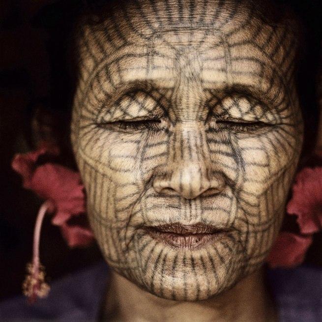 Jens Uwe Parkitny. 'Ma Hla Oo, Laytu-Chin, Northern Rakhine' 2005