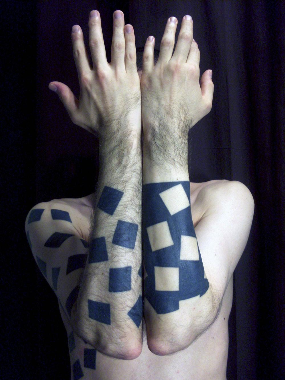 Karl Otto Tattoo Tattoos by Gwendal Karl Marc