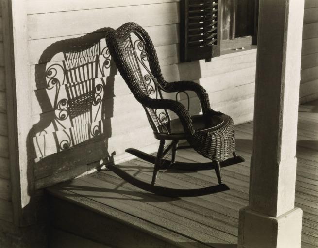 Ralph Steiner (1899-1986) 'American Rural Baroque' 1929