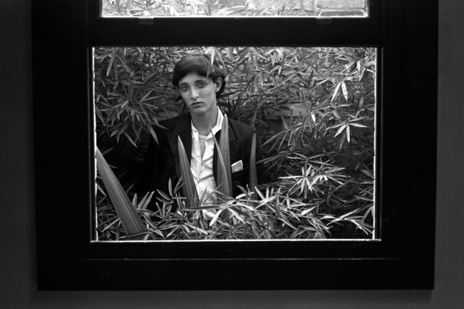 Peter Milne. 'Untitled (Rowland S Howard)' 1977 From the series 'A Day in the Life of Rowland S Howard' 1977