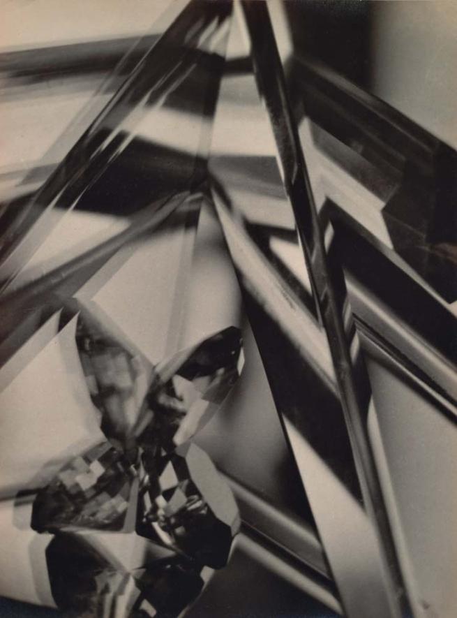 Alvin Langdon Coburn (American, 1882-1966) 'Vortograph' 1916-17