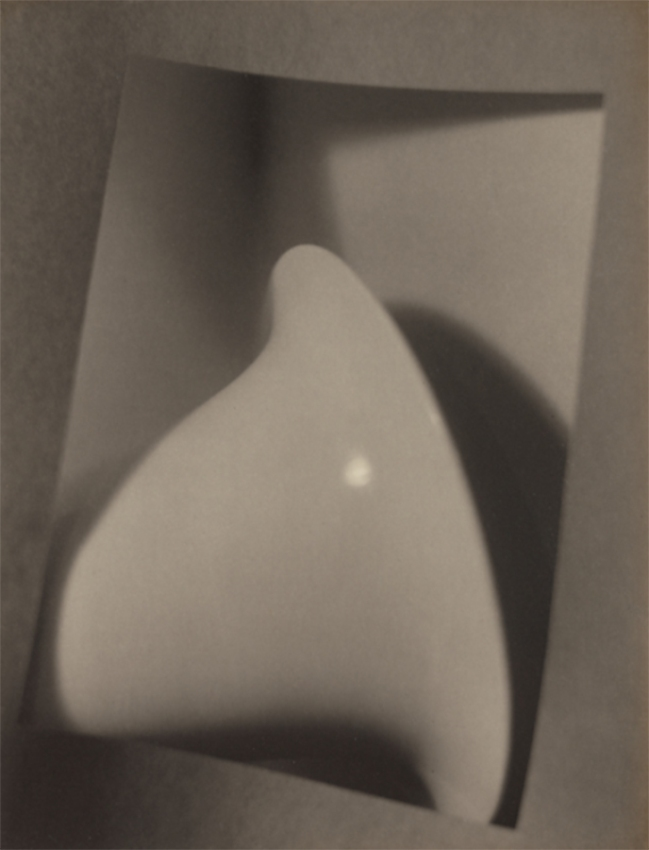 Bernard Shea Horne. 'Design' 1916-17