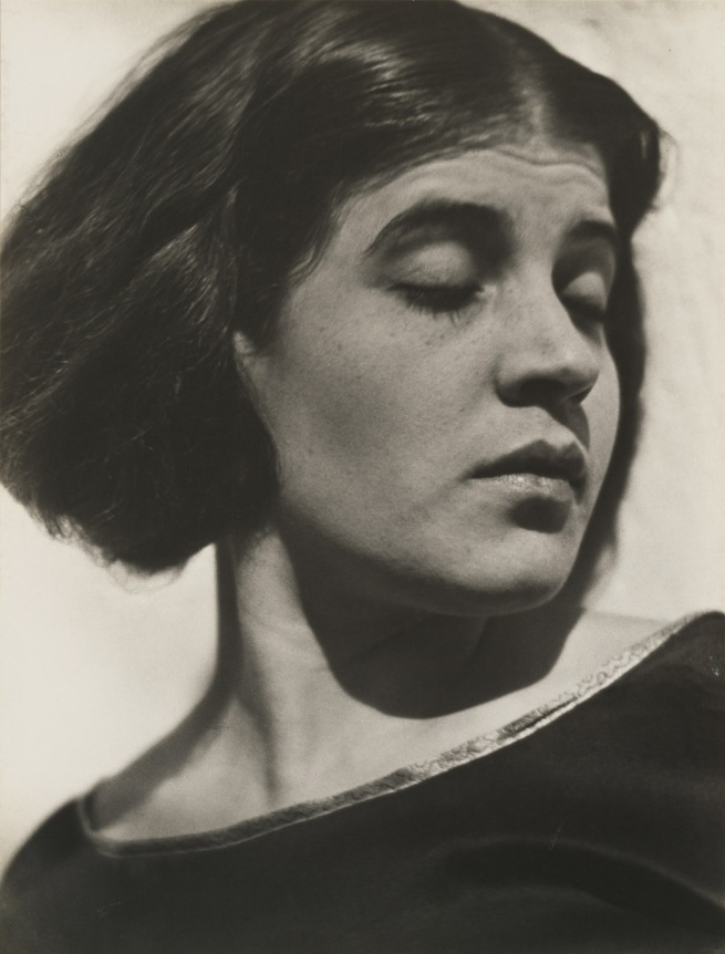 Edward Weston (American, 1886-1958) 'Tina' January 30, 1924