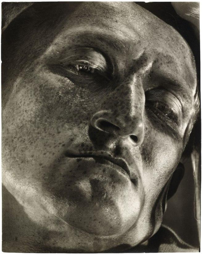 Helmar Lerski. 'Metamorphosis 601' (Metamorphose 601) 1936
