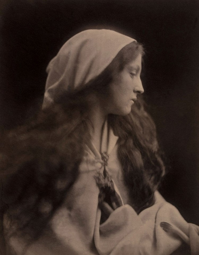 Julia Margaret Cameron (1815-1879) 'The Dream' 1869