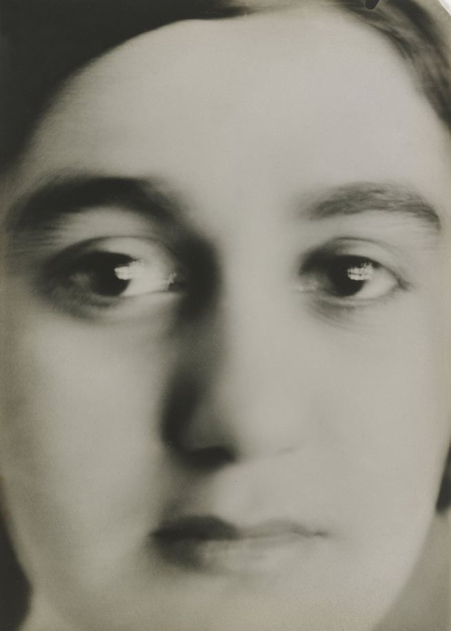 Stanislaw Ignacy Witkiewicz. 'Anna Oderfeld, Zakopane' 1911-12