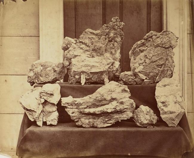Charles Bayliss (England, Australia 1850–1897) Henry Beaufoy Merlin (England, Australia 1830–1873) 'Untitled' c. 1872