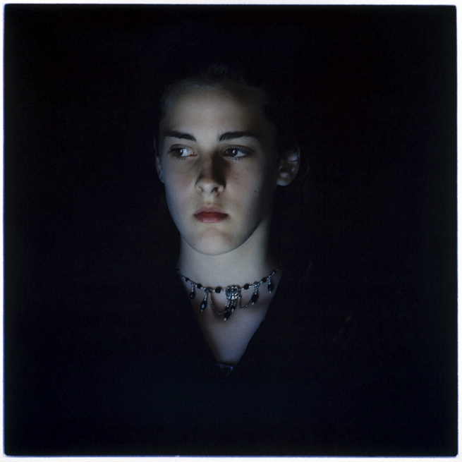 Bill Henson. 'Untitled 39/139' 1990-91