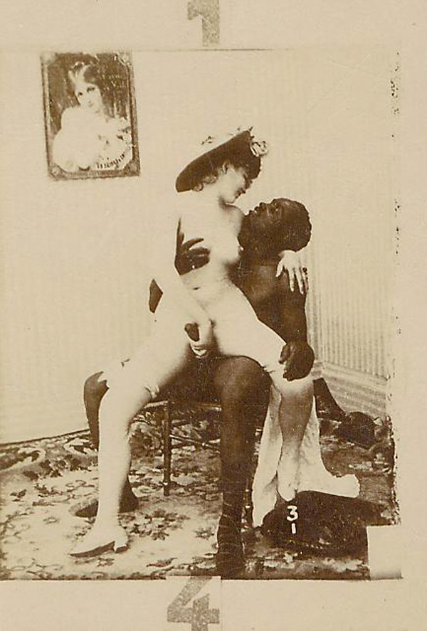 Erotica turn of the century