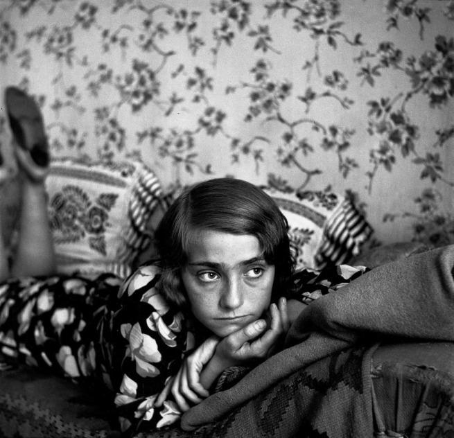 Nicolás Muller. 'Portrait of Susana' 1937