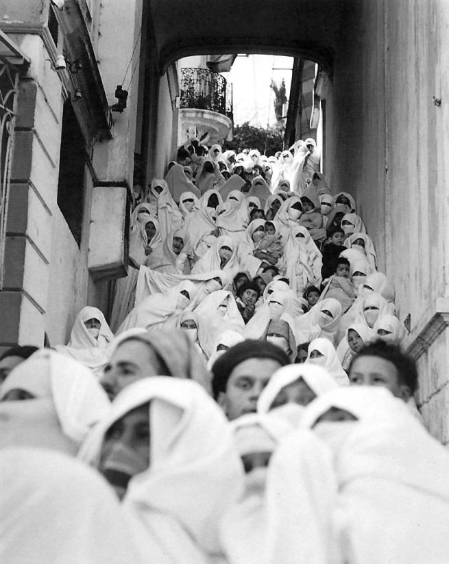 Nicolás Muller. 'Tangier, Morocco' 1942