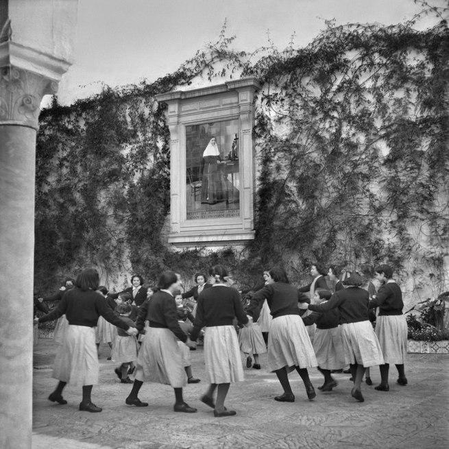Nicolás Muller. 'Séville' 1951