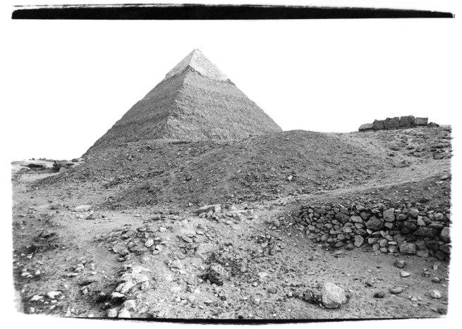 Andy Warhol (1928-1987) 'Pyramid' c. 1977