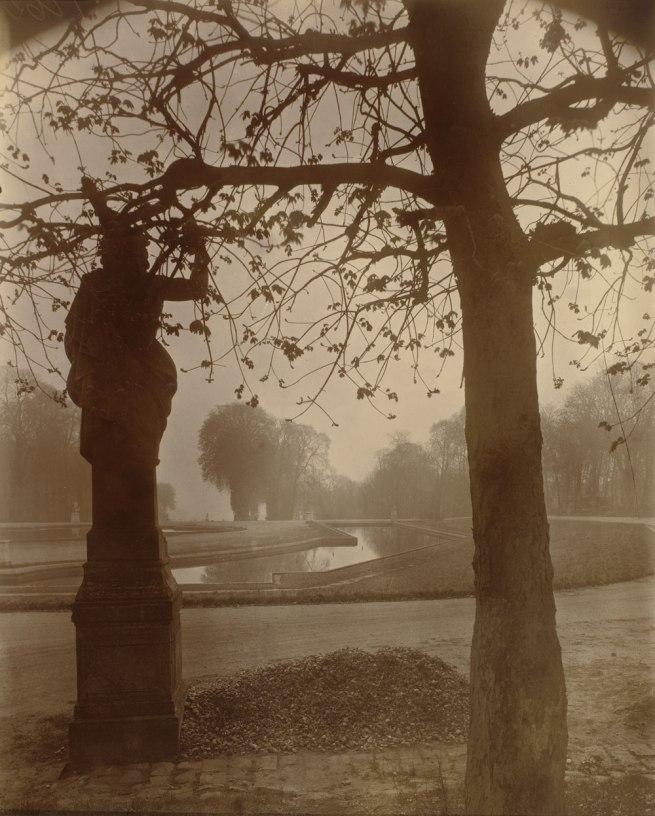 Eugène Atget. 'Saint-Cloud' 1926