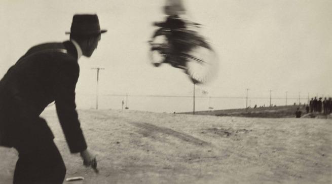 American 20th Century. 'Untitled' c. 1930