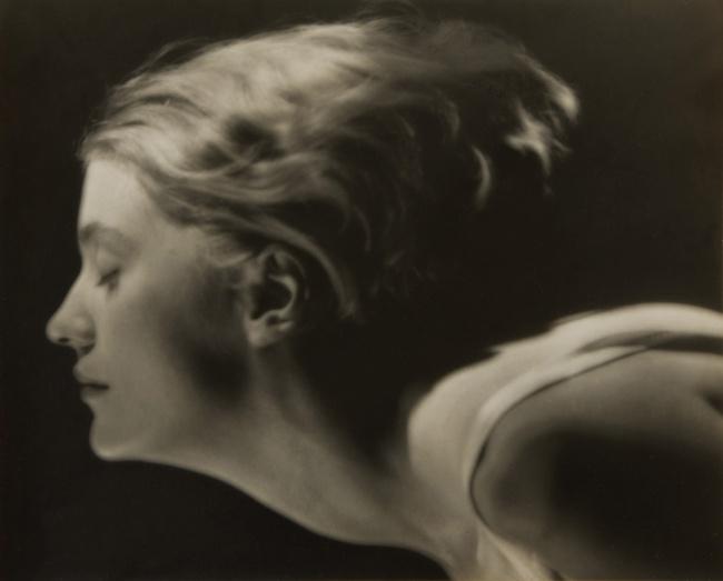 Man Ray. 'Portrait of Lee Miller, Paris, France' 1929