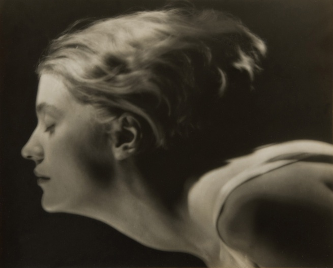 Man Ray. 'Portrait of Lee Miller, Paris, France' 1929