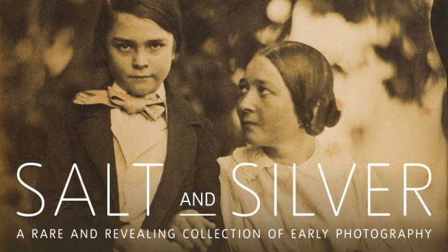 'Salt and Silver' at Tate Britain