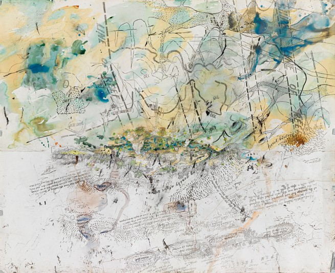 John Wolseley. 'History of the Whipstick Forest with ephemeral swamps and gold bearing reefs' 2011