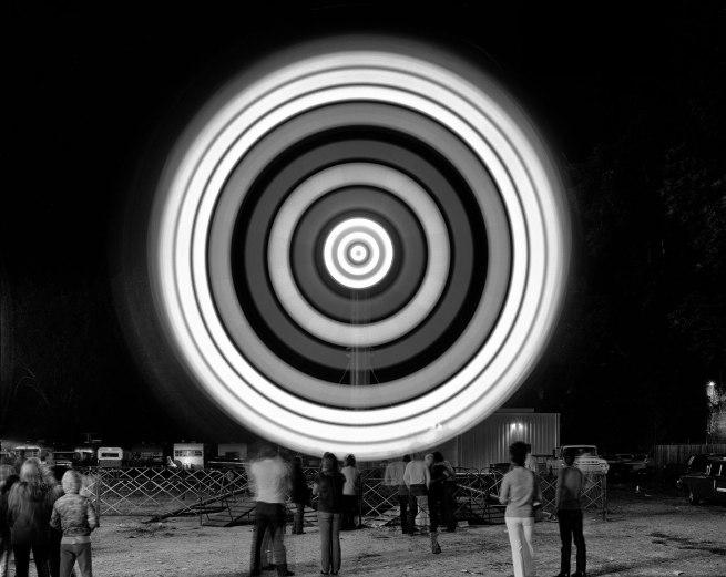 Roger Vail. 'Spinning Carnival Ride' 1971