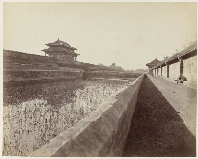 Anonymous. 'Peking' c. 1860 - c. 1930