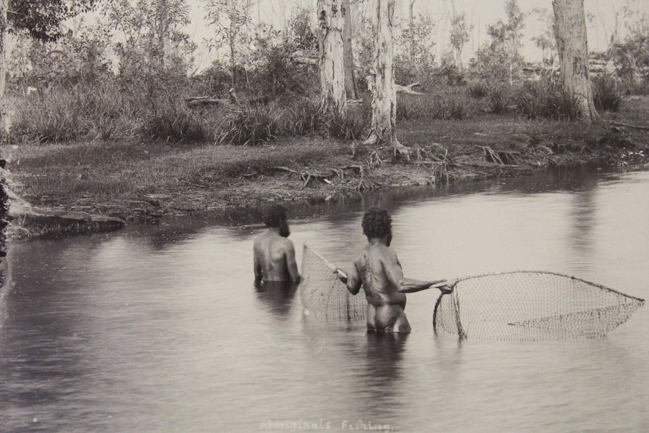 the history of fishing Fishing is a very old method of obtaining fish for food we now know that people upper paleolithic period (some 40 millenniums ago) used to catch fish and eat it.