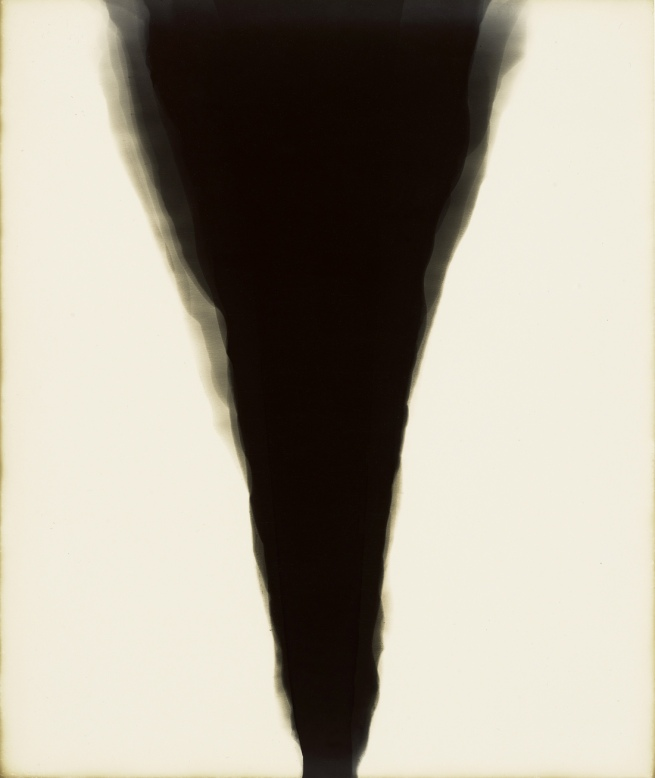 Alison Rossiter (American, born 1953) 'Fuji gaslight, exact expiration date unknown, about 1920s, processed 2010' 2010