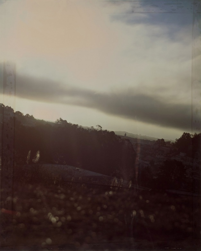 John Chiara (American, born 1971) 'Longview at Panorama' 2007