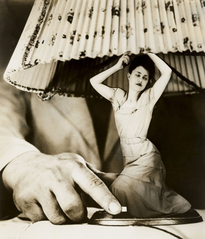Grete Stern (Argentine, born Germany. 1904–1999) 'Sueño No. 1: Electrical Appliances for the Home' 1949
