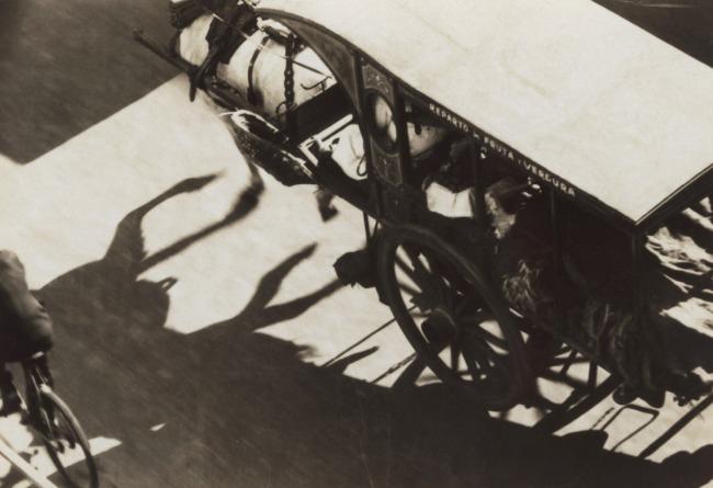Horacio Coppola (Argentine, 1906–2012) 'Buenos Aires' 1931