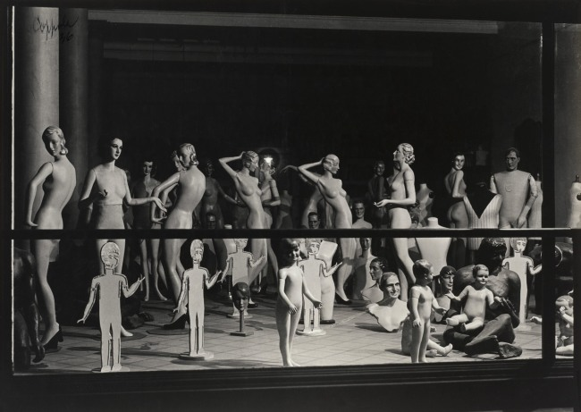 Horacio Coppola (Argentine, 1906–2012) 'Avenida Diaz Velez al 4800' 1936
